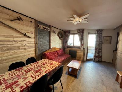 Vacances en montagne Appartement 3 pièces 6 personnes (A62) - Résidence le Bonheur des Pistes - Val Cenis - Séjour