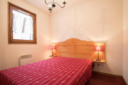 Vacances en montagne Appartement 3 pièces 6 personnes (A63) - Résidence le Bonheur des Pistes - Val Cenis - Chambre