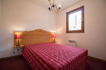 Vacances en montagne Appartement 3 pièces 6 personnes (A64) - Résidence le Bonheur des Pistes - Val Cenis - Chambre