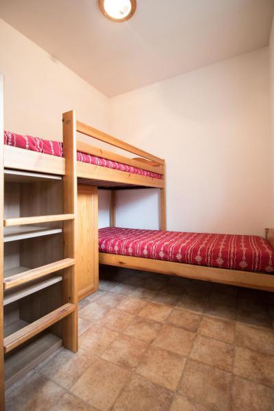 Vacances en montagne Appartement 3 pièces 6 personnes (A65) - Résidence le Bonheur des Pistes - Val Cenis - Chambre