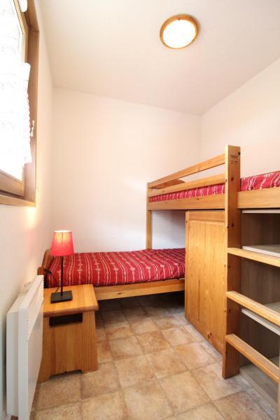 Vacances en montagne Appartement 3 pièces 6 personnes (A66) - Résidence le Bonheur des Pistes - Val Cenis - Chambre