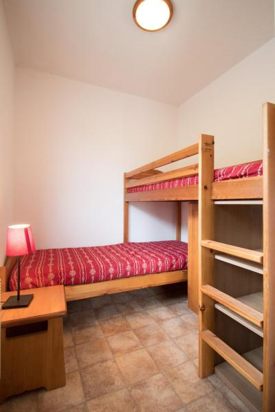 Vacances en montagne Appartement 3 pièces 6 personnes (A68) - Résidence le Bonheur des Pistes - Val Cenis - Chambre