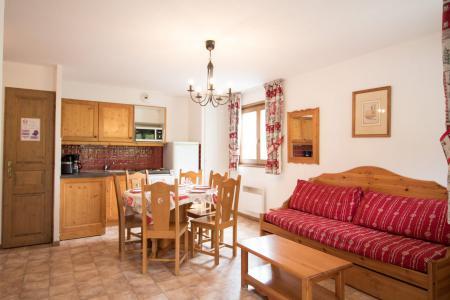 Vacances en montagne Appartement 3 pièces 6 personnes (A68) - Résidence le Bonheur des Pistes - Val Cenis - Cuisine