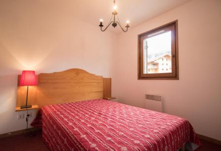 Vacances en montagne Appartement 3 pièces 6 personnes (A69) - Résidence le Bonheur des Pistes - Val Cenis - Chambre