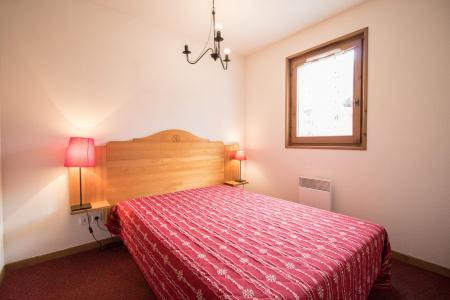 Vacances en montagne Appartement 3 pièces 6 personnes (A70) - Résidence le Bonheur des Pistes - Val Cenis - Chambre