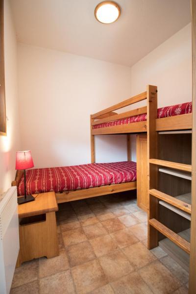 Vacances en montagne Appartement 3 pièces 6 personnes (A71) - Résidence le Bonheur des Pistes - Val Cenis - Chambre
