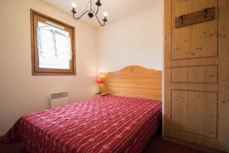 Vacances en montagne Appartement 3 pièces 6 personnes (A72) - Résidence le Bonheur des Pistes - Val Cenis - Chambre