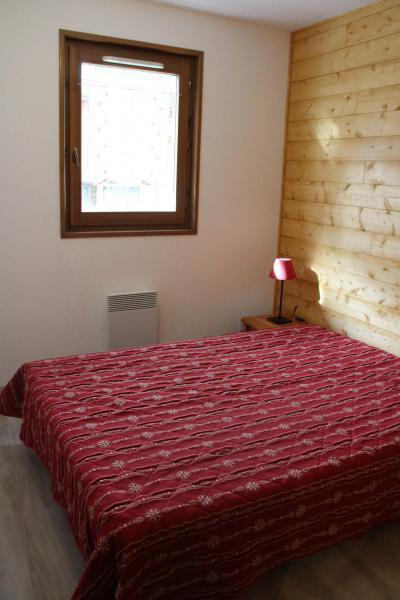 Vacances en montagne Appartement 3 pièces 6 personnes (B04) - Résidence le Bonheur des Pistes - Val Cenis - Chambre