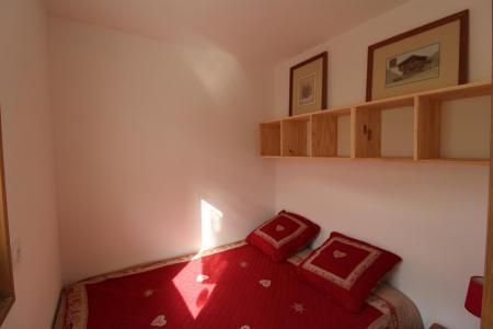 Vacances en montagne Appartement 3 pièces 6 personnes (B15) - Résidence le Bonheur des Pistes - Val Cenis - Chambre