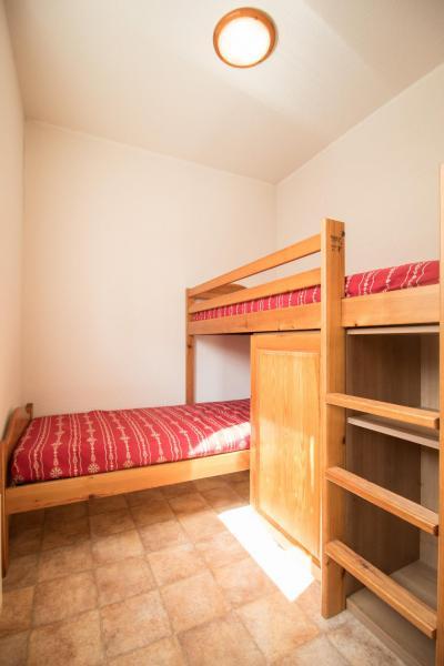 Vacances en montagne Appartement 3 pièces 6 personnes (B15) - Résidence le Bonheur des Pistes - Val Cenis - Lits superposés