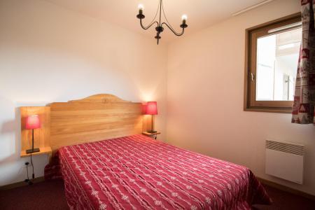 Vacances en montagne Appartement 3 pièces 6 personnes (B18) - Résidence le Bonheur des Pistes - Val Cenis - Chambre