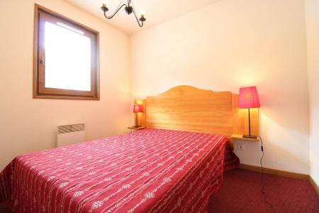 Vacances en montagne Appartement 3 pièces 6 personnes (B21) - Résidence le Bonheur des Pistes - Val Cenis - Chambre