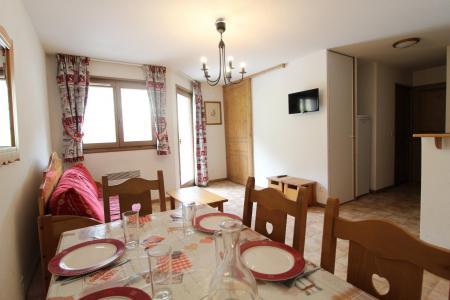 Vacances en montagne Appartement 3 pièces 6 personnes (B21) - Résidence le Bonheur des Pistes - Val Cenis - Séjour