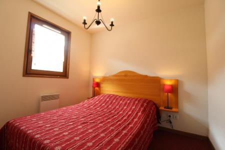 Vacances en montagne Appartement 3 pièces 6 personnes (B24) - Résidence le Bonheur des Pistes - Val Cenis - Chambre