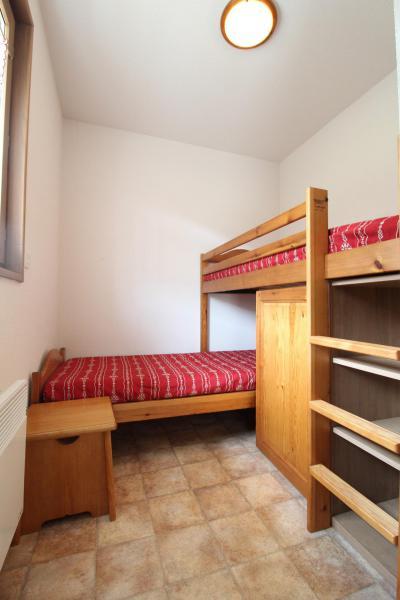 Vacances en montagne Appartement 3 pièces 6 personnes (B27) - Résidence le Bonheur des Pistes - Val Cenis - Chambre