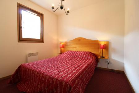 Vacances en montagne Appartement 3 pièces 6 personnes (B29M) - Résidence le Bonheur des Pistes - Val Cenis - Chambre