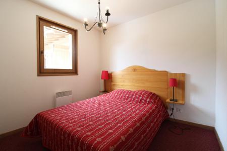 Vacances en montagne Appartement 3 pièces 6 personnes (B33) - Résidence le Bonheur des Pistes - Val Cenis - Chambre