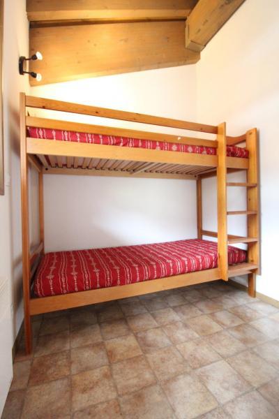 Vacances en montagne Appartement 3 pièces 6 personnes (B36) - Résidence le Bonheur des Pistes - Val Cenis - Chambre