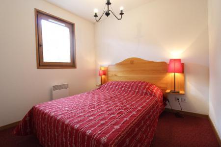 Vacances en montagne Appartement 3 pièces 6 personnes (B38) - Résidence le Bonheur des Pistes - Val Cenis - Chambre