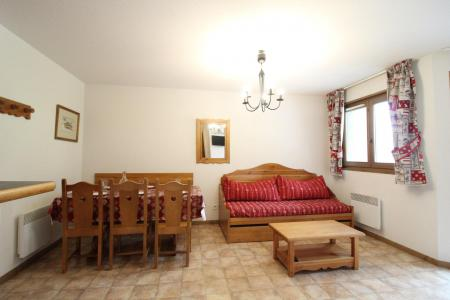 Vacances en montagne Appartement 3 pièces 6 personnes (B43M) - Résidence le Bonheur des Pistes - Val Cenis - Séjour