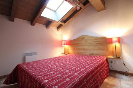 Vacances en montagne Appartement 3 pièces 6 personnes (B46M) - Résidence le Bonheur des Pistes - Val Cenis - Chambre