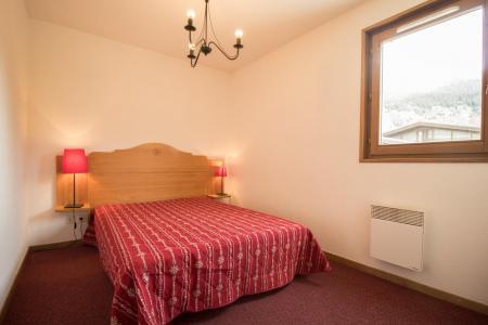 Vacances en montagne Appartement 3 pièces 7 personnes (B16) - Résidence le Bonheur des Pistes - Val Cenis - Chambre