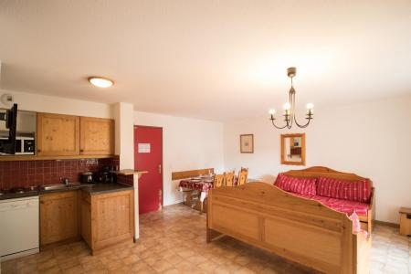 Vacances en montagne Appartement 3 pièces 7 personnes (B16) - Résidence le Bonheur des Pistes - Val Cenis - Cuisine