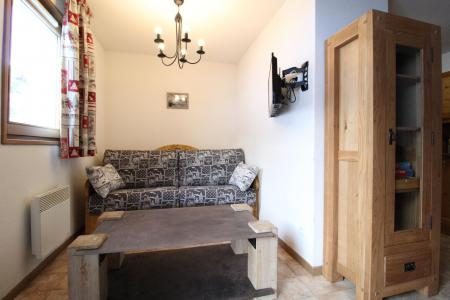 Vacances en montagne Appartement duplex 4 pièces 10 personnes (A73) - Résidence le Bonheur des Pistes - Val Cenis - Séjour