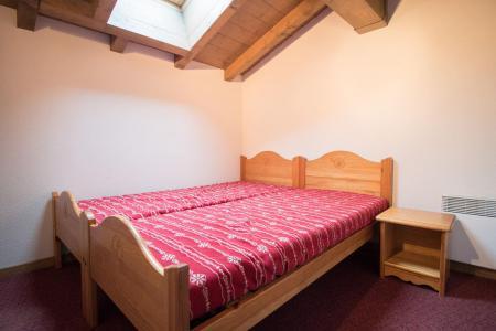 Vacances en montagne Appartement duplex 4 pièces 10 personnes (A77) - Résidence le Bonheur des Pistes - Val Cenis - Chambre