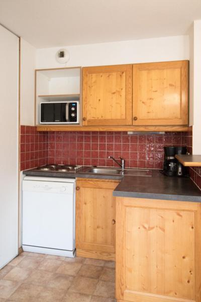 Vacances en montagne Appartement duplex 4 pièces 10 personnes (A77) - Résidence le Bonheur des Pistes - Val Cenis - Cuisine