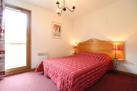 Vacances en montagne Appartement duplex 5 pièces 10 personnes (B37) - Résidence le Bonheur des Pistes - Val Cenis - Chambre