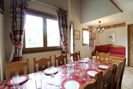 Vacances en montagne Appartement duplex 5 pièces 10 personnes (B37) - Résidence le Bonheur des Pistes - Val Cenis - Séjour