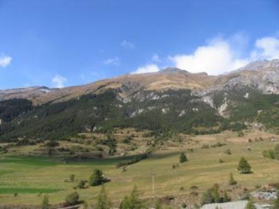 Location au ski Appartement 2 pièces 4 personnes (B07) - Residence Le Bonheur Des Pistes - Val Cenis - Extérieur été
