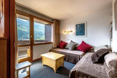 Vacances en montagne Studio 4 personnes (C08) - Résidence le Boulevard - Méribel-Mottaret - Logement