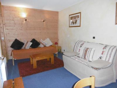 Vacances en montagne Studio 2 personnes (23/2) - Résidence le Bourg Morel G - Valmorel