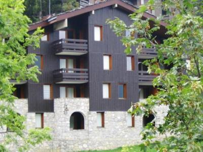 Vacances en montagne Studio 4 personnes (009) - Résidence le Bourgeon - Valmorel