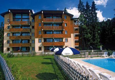 Location au ski Residence Le Buet - Morillon - Extérieur été