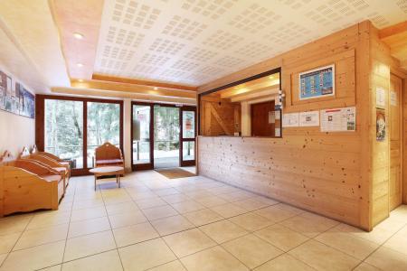 Vacances en montagne Résidence le Buet - Morillon - Réception