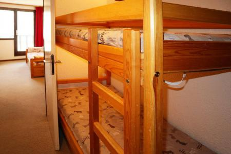 Holiday in mountain resort 2 room apartment 6 people (276) - Résidence le Cairn - Les Orres - Kitchenette