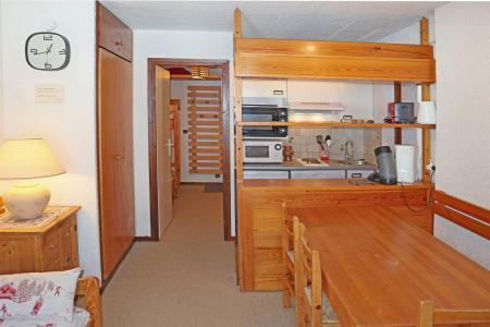 Holiday in mountain resort 2 room apartment 6 people (276) - Résidence le Cairn - Les Orres
