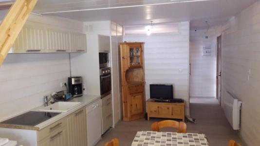 Location à Samoëns, Résidence le Carlina