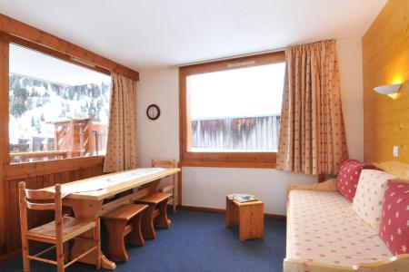 Summer accommodation Résidence le Carroley A