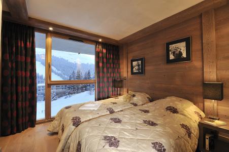 Vacances en montagne Résidence le Centaure - Flaine - Chambre