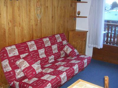 Vacances en montagne Studio cabine 4 personnes (016) - Résidence le Centre - Champagny-en-Vanoise