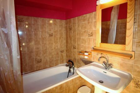 Vacances en montagne Appartement 2 pièces coin montagne 5 personnes (006) - Résidence le Centre - Champagny-en-Vanoise