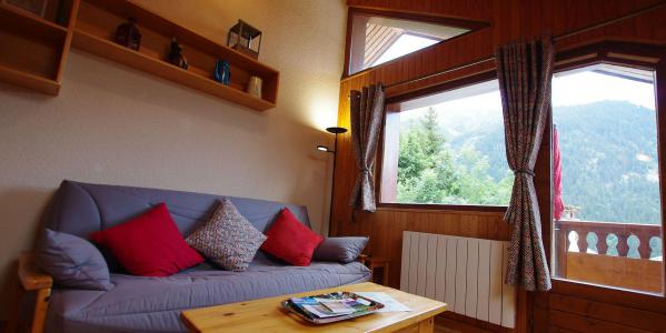 Vacances en montagne Appartement 3 pièces mezzanines 6 personnes (CCET019) - Résidence le Centre - Champagny-en-Vanoise