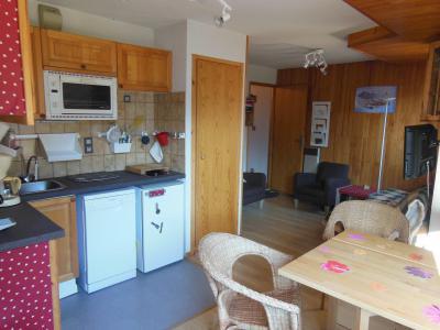 Vacances en montagne Appartement 2 pièces 4 personnes (068) - Résidence le Centre - Champagny-en-Vanoise - Kitchenette