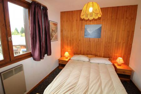 Vacances en montagne Appartement 2 pièces cabine 6 personnes (034) - Résidence le Centre - Champagny-en-Vanoise - Lit double