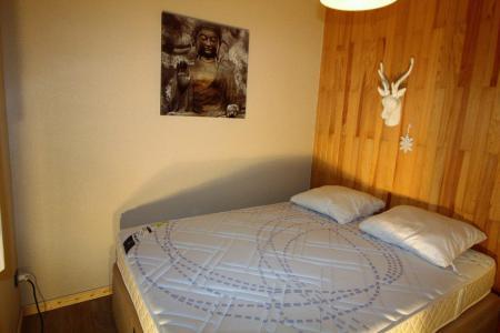 Vacances en montagne Appartement 2 pièces coin montagne 4 personnes (035) - Résidence le Centre - Champagny-en-Vanoise - Lit double
