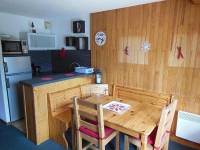 Vacances en montagne Appartement 3 pièces 6 personnes (052) - Résidence le Centre - Champagny-en-Vanoise - Séjour